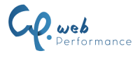 Web Performance Logo